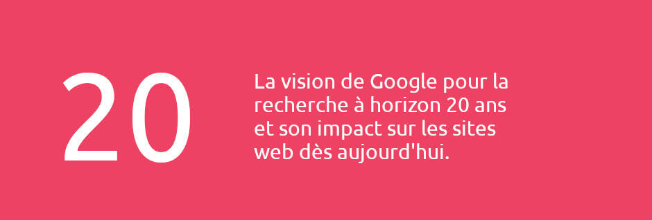 futur de Google
